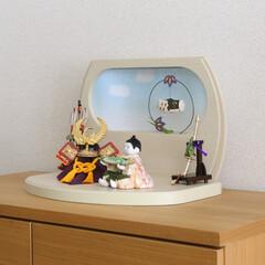 ふらここ/五月人形/生活の知恵/収納アイディア/乾燥/インテリア/... 五月人形をきれいに保管するコツは桐箱です…