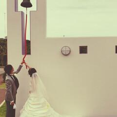平成最後の日曜日/ウエディングドレス/ウエディング/結婚式/挙式/GW/... 長かったGWも終了(^^) 明日から仕事…(2枚目)
