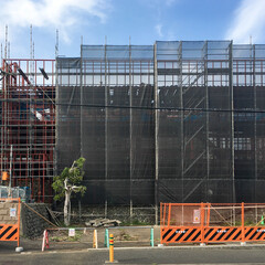 建築家/設計士/設計事務所/建築現場/みんなにおすすめ 綾瀬市新商工会館 現場レポート  先日、…