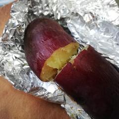 焼き芋/ホームベーカリー/HB/簡単/美味しい/密甘焼き芋/... ホームベーカリー(MK精工HBK-152…(1枚目)