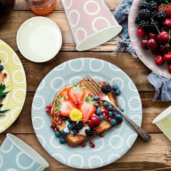 サンナップ/サンリオ/お弁当/ピクニック/ピクニック弁当/ホームパーティー/... スイーツやフルーツがさらに可愛く美味しそ…