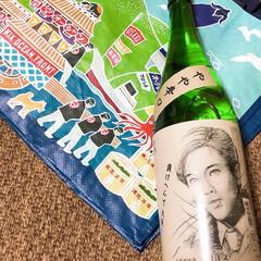 吉村大阪府知事 先日、浪花酒造さんで 吉村知事の日本酒を…