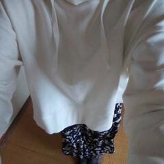 ファッション 今日はこんな感じで~す✨ (3枚目)