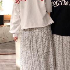 ファッション 左のコーデの服を買いました♪。.:*・゜ (1枚目)