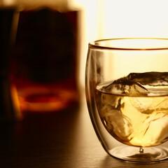 雑貨だいすき 僕の大好きなグラスです! グラスからこだ…