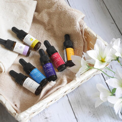 クリヤケミカル/洗濯/家事/柔軟剤/香り/生活の知恵 「クロリスフレグランス合成香料」は5種類…