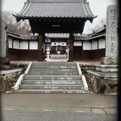 雪/龍泉寺/切り絵/御朱印/住まい/暮らし 熊谷市にある龍泉寺の御朱印が有名で 約1…