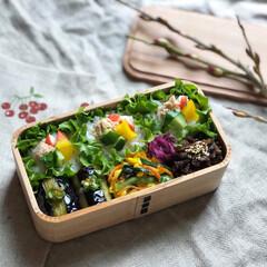 春のフォト投稿キャンペーン 酢飯の中にシーチキンマヨを入れてトッピン…(1枚目)