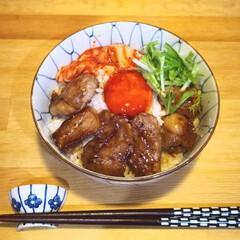 元気が出る/手作りごはん/丼もの/牛肉/家庭料理/たべるとくらしの研究所/...