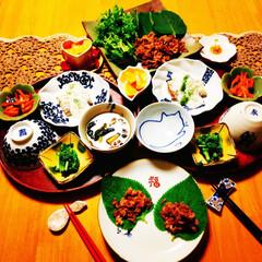 アレンジ料理/焼肉/晩御飯/夕飯/夕食/LIMIAごはんクラブ/... 手作りの焼き肉のタレで焼き肉‼️ それを…