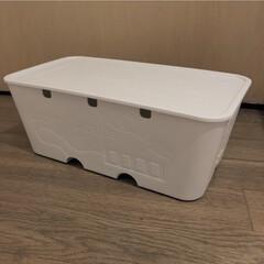 ケーブルボックス/スリーコインズ/雑貨/インテリア/収納/雑貨だいすき スリーコインズで見つけたケーブルボックス…
