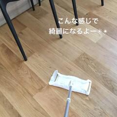 掃除/ウタマロクリーナー/令和元年フォト投稿キャンペーン/フォロー大歓迎/収納/キッチン/... ウタマロクリーナーで家じゅうのお掃除♡ …(5枚目)
