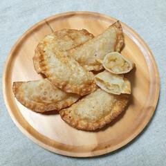 ふじりんご/手作り/アップルパイ/りんごバター りんごバター🍎  青森ふじりんごをいただ…(2枚目)