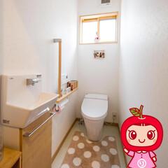 フォロー大歓迎/住宅設備/不動産・住宅/新築/新築一戸建て/注文住宅/... はじめまして!りんごちゃんです。りんごっ…