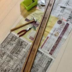 リビングインテリア/リビング/照明デザイン/照明計画/照明DIY/ライティングレール/... 過去DIYの紹介です。   僕の趣味のビ…(5枚目)