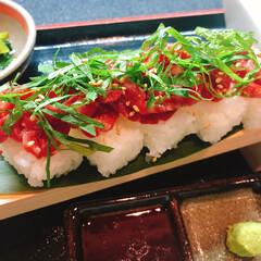大阪/北新地/ランチ/グルメ/お肉/ユッケ/... 北新地でお肉の美味しいお店見つけましたっ…