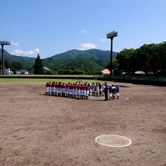 高校野球/2020甲子園/コロナ/父の日/暮らし 🍀やっぱり高校野球🍀  コロナの影響まだ…
