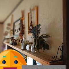 ディスプレイ棚/宝物/f19fv36さん/la.merさん/100均/ダイソー/... 🍀私の宝物🍀  どうしても飾って置きたい…