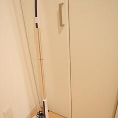 シー・シー・ピー CCP 回転モップクリーナーNeo | モップ 省スペース 電動モップ 掃除機 | CCP(モップ、雑巾)を使ったクチコミ「掃除機2台だけじゃない👍🏻  コードレス…」