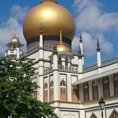 シンガポール/アラブストリート シンガポール アラブストリート