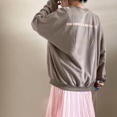 キレイめカジュアル/ママファッション/秋コーデ/ファッション/おしゃれ 𓃟ﻌﻌﻌ❤︎𓃟ﻌﻌﻌ❤︎ * #ootd…(2枚目)