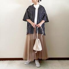 ママファッション/夏コーデ/GU/メンズアイテム/大人カジュアル 𓃟ﻌﻌﻌ❤︎𓃟ﻌﻌﻌ❤︎ * #ootd…