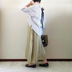 ポイ活/大人カジュアル/春コーデ/ママファッション/ファッション 𓃟ﻌﻌﻌ❤︎𓃟ﻌﻌﻌ❤︎ * #ootd…