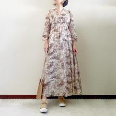 ママファッション/春コーデ/ワンピース/コンバース/ファッション 𓃟ﻌﻌﻌ❤︎𓃟ﻌﻌﻌ❤︎ * @fift…