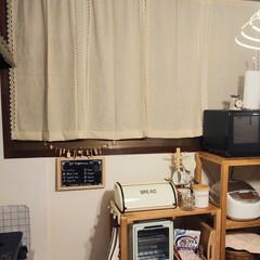 キッチンと暮らす。/メニューボード/黒板ボード 黒板メニュー書いてみましたー(๑´∀`๑…(2枚目)