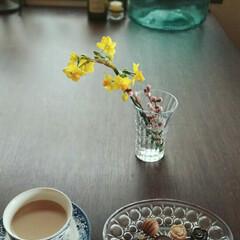 カフェオレ/スイーツ/住まい
