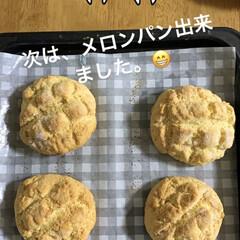 手づくりパン/フォロー大歓迎 今日は、手作りパンを焼きました。  ほう…(2枚目)