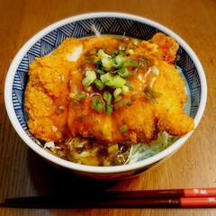油淋鶏/ファミチキ/limiaキッチン同好会/キッチン/おすすめアイテム 今日までファミチキが100円。 晩御飯に…