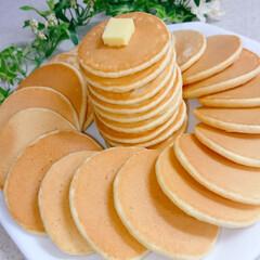 ミニパンケーキ/パンケーキ/パンケーキ弁当/娘弁当/お昼ご飯/手作り弁当/... 今日の娘弁当❣️ ミニサイズで焼いたら …(3枚目)