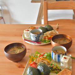 LIMIAごはんクラブ/和食/定番料理/うちの定番料理/二人暮らし/昼ごはん/... 我が家の定番メニューは 田舎の郷土料理で…