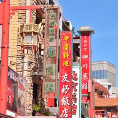 一眼レフ/カメラ女子/写真好き/神戸/おでかけ/旅行/... 神戸の写真散歩、 いいお天気でした♪