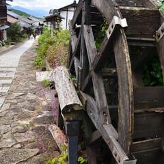 二人暮らし/日本の風景/旅/宿場町/写真好き/一眼レフ/... 少し前、友人たちとキャンプに行った帰りに…