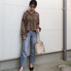 神戸レタス/ZARA/outletshoes/coordinate/fashion/ファッション ゆるっとコーデな日。 全身ゆるっとした感…