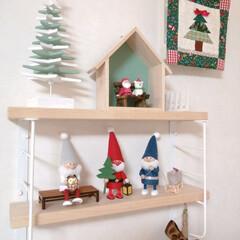 コンコンブル/ノルディカニッセ/クリスマス2019 ノルディカニッセ 今年新しく仲間入りした…