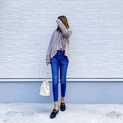 しまパトの成果/しまパト戦利品/しまパト/ファッション/パンツスタイル/パンツコーデ/... いつかのコーデ♡  tops,shoes…