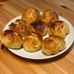 サフ インスタントドライイースト / 500g TOMIZ/cuoca(イースト、酵母)を使ったクチコミ「おうち時間を活用して、パン作り🍞  塩バ…」
