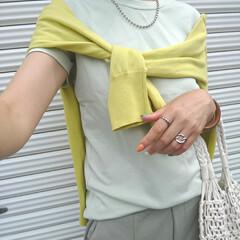 アラフォーファッション/アラフォーママ/アラフォー主婦/30代コーデ/30代ファッション/長身コーデ/... 暑いですね~💦💦 そして、もうお盆も終わ…