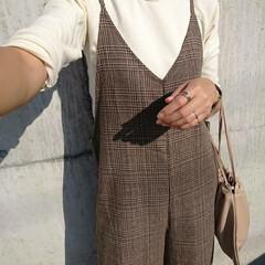 アラフォーファッション/アラフォー主婦/アラフォーママ/アラフォー/30代コーデ/30代ファッション/... 今日から11月ですね。 本当に、あっとい…(1枚目)