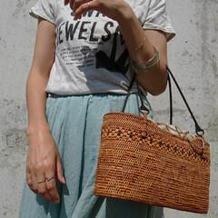 今日の服/coordinate/fashion/LIMIAファッション部/フレアスカート/着回しコーデ/... 今日は、久々に地元の友達に会います❗とい…