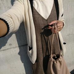 アラフォーファッション/アラフォー主婦/アラフォーママ/アラフォー/30代コーデ/30代ファッション/... 今日から11月ですね。 本当に、あっとい…(2枚目)