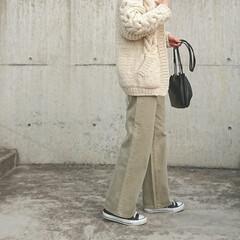 30代ファッション/30代コーデ/ママコーデ/ママファッション/アラフォーコーデ/アラフォーファッション/... 明日からまた少し肌寒くなりそうです。 こ…(2枚目)