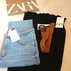 ママ/主婦/30代ファッション/30代コーデ/アラフォー主婦/アラフォーママ/... この「ZARA」の商品もお盆休み前に購入…