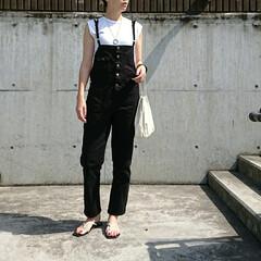 アラフォーファッション/アラフォーコーデ/アラフォーママ/30代ファッション/30代コーデ/長身コーデ/... ちょっと前のコーディネートです。 今季は…