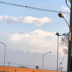 富士山麓/富士山 おはようございます☀  今朝の富士山🗻 …