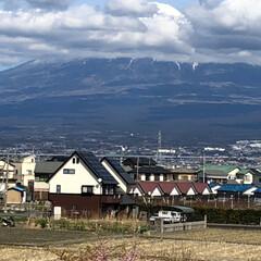富士山 こんにちは☀️ 今日の富士山🗻