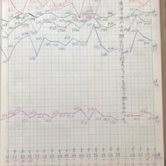 体組成計グラフ 2、2018年〜、体組成計グラフ。藤田哲…